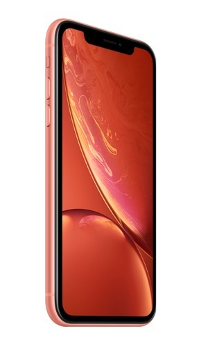 iPhone XR 64GB Koraal